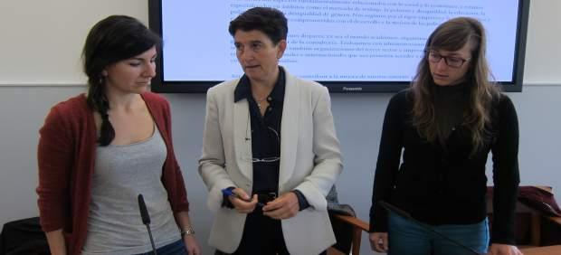 Presentación Informe Laboral De La UPV/EHU