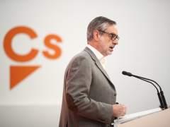 """Ciudadanos echa un órdago a Rajoy: """"Si no adelanta elecciones, estamos dispuestos a una moción de censura"""""""