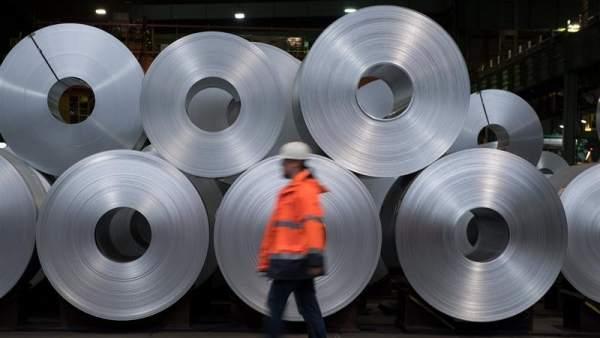 Aranceles al acero y el aluminio