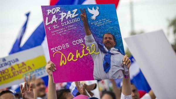 Resultado de imagen para los sandinistas en nicaragua