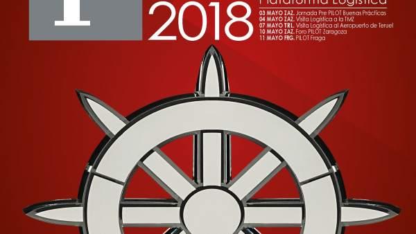 Cartel del Premio PILOT 2018