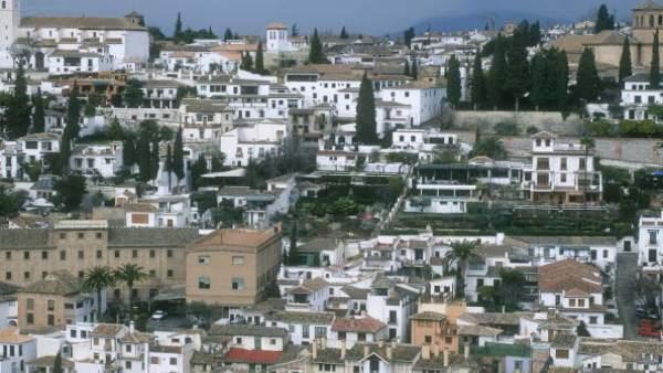 Albaicín