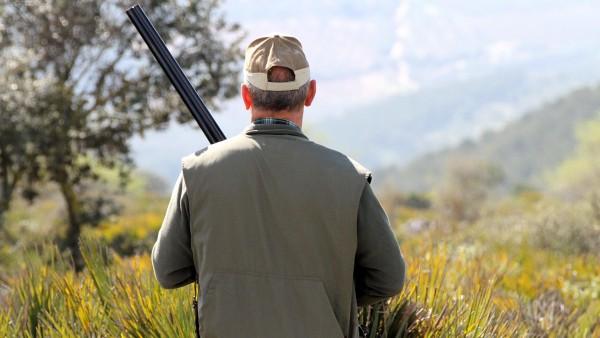 Un cazador