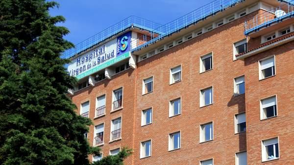 Hospital Virgen de la Salud, Toledo