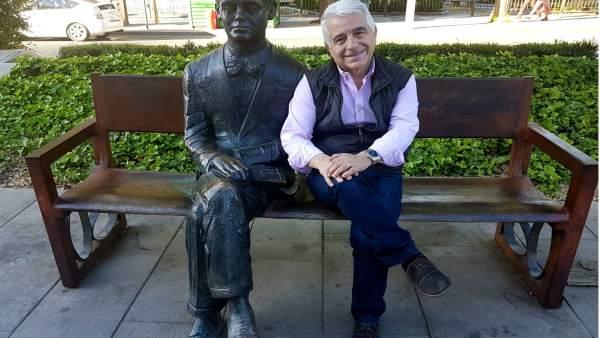 El parlamentario granadino José Antonio Funes