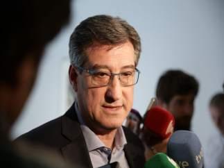 El diputado de Ciudadanos y vicepresidente primero del Congreso, Nacho Prendes
