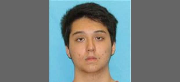 Adolescente que planeaba un atentado en Texas