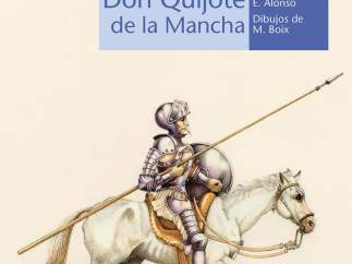 1. DON QUIJOTE