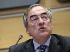 El president de CEOE, Juan Rosell