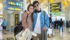 Amaia y Alfred ponen rumbo hacia Lisboa