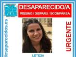 Leticia Rosino