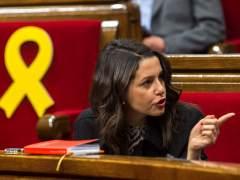 """PP y Cs intensifican su presión a Sánchez exigiéndole el artículo 155 ante la """"amenaza"""" separatista de Torra"""