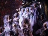 Representación de 'Ernani' en el Teatro alla Scala (1982)
