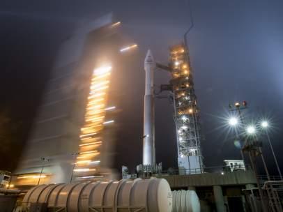 Misión InSight de la NASA