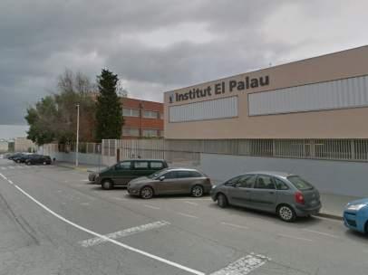 El Palau de Sant Andreu de la Barca