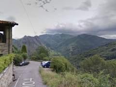 Otura, en el municipio asturiano de Morcín