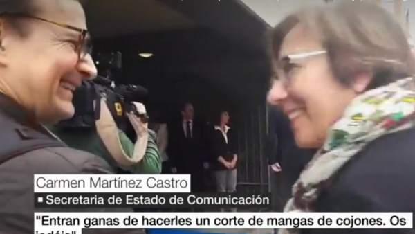 Carmen Martínez Castro