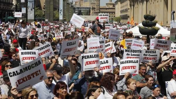 Teruel Existe