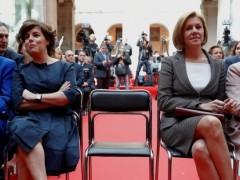 Cospedal-Santamaría: la batalla final de dos viejas enemigas del PP