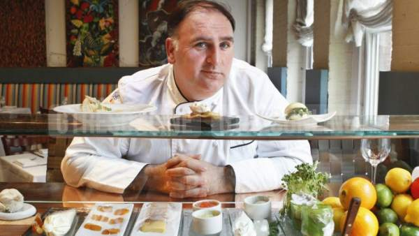 chef jose andrés