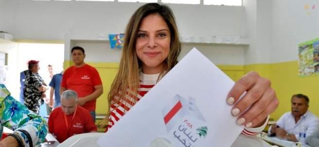 Elecciones en Líbano