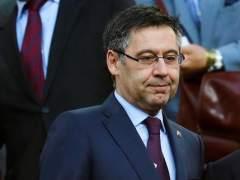 Bartomeu pone fecha al fichaje de Griezmann por el Barça