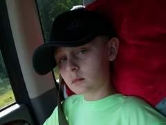Niño que despierta del coma