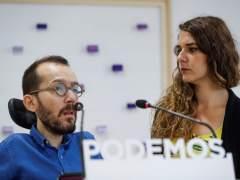 Las bases de Podemos decidirán del martes al domingo el futuro de Iglesias y Montero tras la polémica del chalet