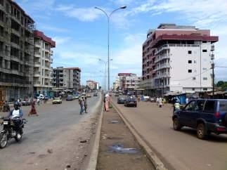 10. CONAKRI (GUINEA)