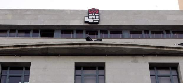 Adiós a Blanquerías: el PSPV-PSOE se trasladará la semana próxima a su nueva sede de la avenida del Oeste