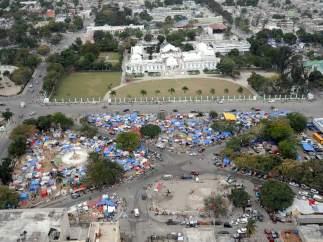 4. PUERTO PRÍNCIPE (HAITÍ)