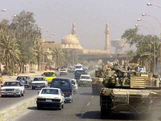 1. BAGDAD (IRAK)