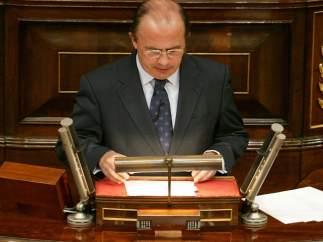 Ignacio Gil Lázaro, diputado del PP, en una imagen de archivo