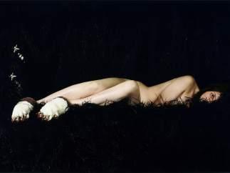 Mabi Revuelta. Rizos de Medusa, 2000