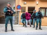 Detenido por el asesinato de una mujer en Las Ventas de Retamosa, Toledo.