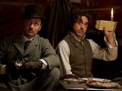 'Sherlock Holmes 3', ¿ya en marcha?