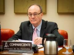 """Tirón de orejas a Rajoy del Banco de España, que pide eliminar el déficit y rebajar la deuda de forma """"urgente"""""""