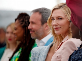 Presentación del jurado del 71º Festival Internacional de Cine de Cannes