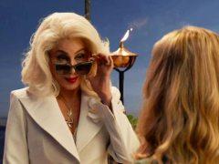 Cher graba los grandes éxitos de Abba para su nuevo disco