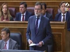 Rajoy dice que el caso Cifuentes no debería haberse producido