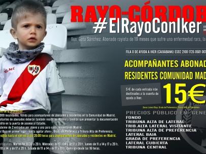 Cartel del Rayo-Córdoba