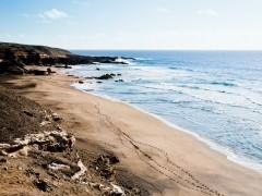 Fuerteventura, paraíso canario con más de 150 kilómetros de playas