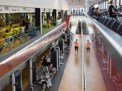El Gobierno recauda un 28% por la subida del IVA de los gimnasios