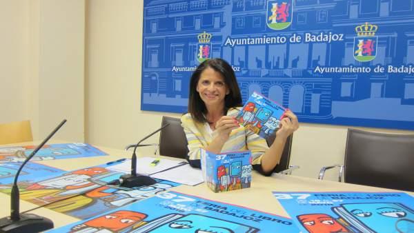 [Grupoextremadura] Feria Del Libro Badajoz
