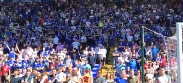 Sky Sports paga más de 600 millones de euros por retransmitir la segunda inglesa y la Copa de la ...