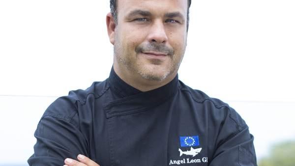 Angel León