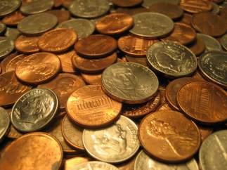 El problema de las monedas