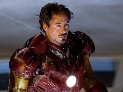 Desaparece la armadura original de Iron Man, valorada en 320.000 dólares.