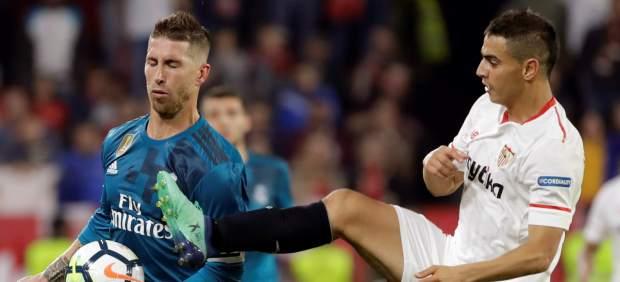 El Sevilla apela a la