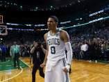 Jayson Tatum, de los Boston Celtics